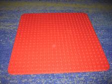 Kinder LEGO DUPLO Große Bauplatte Rot Mädchen und Jungen Spielzeug
