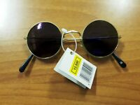 VINTAGE OCCHIALI GLASSES GLÄSER LUNETTES NEW NUOVI ANNI YEAR 80/90 MADE IN ITALY