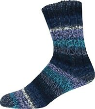 ONline Sockenwolle Supersocke 6-fach Merino - Color 150 g Farbe 2397