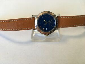 Girard Perregaux Traveller 7000 GMT ref.7200 Automatic 18k Gold&Steel 39mm watch