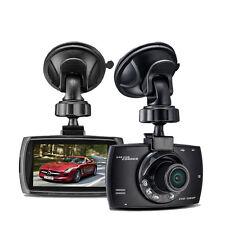 HD LCD 1080P Car DVR Vehicle Camera Video Recorder Dash Cam Night Vision