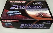 Power Stop 16-1793 Z16 Evolution Clean Ride Ceramic Brake Pad
