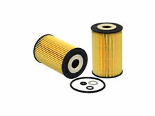 For 2013-2015 Hyundai Genesis Coupe Oil Filter WIX 24183VJ 2014