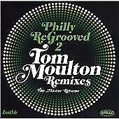 Various Artists - Philly Re-Grooved, Vol. 2 (The Tom Moulton Remixes - The Master Returns, 2011)