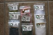 New listing Hareline dubbing Ice Wing Lot