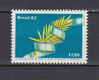 s19066) BRASILE BRAZIL  MNH** Nuovo** 1982 Golden palm 1v