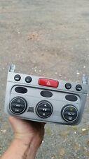 alfa romeo 147 Gt heater control