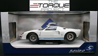 Ford GT40 MK1 Widebody 1968 1/18 scale by Solido SOL1803002