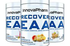 Brand New InnovaPharm Recover EAA 555g 30 Servings