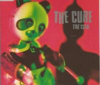 The Cure - The 13th 1996 CD single