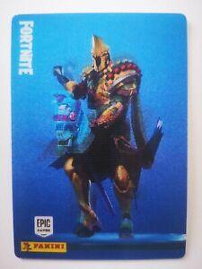 Panini 2020 C1 FORTNITE / série 2 / Trading card carte #310 Pony Up