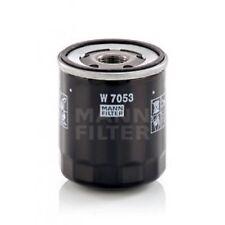 Mann Filter Ölfilter PSA W7053  MANN-FILTER W 7053