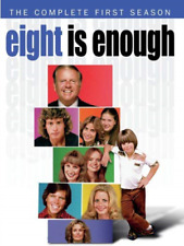 Eight Is Enough The Complete First Season DVD Full Frame Subtitled 3