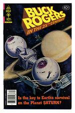 Buck Rogers #5 (Gold Key) VF8.4