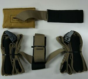 High Quality Professional Suspension Trainer Training Straps & Fitness System