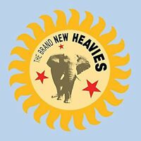Brand New Heavies - Brand New Heavies [CD]