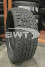 4 New Venezia Crusade SXT 109V 60K-Mile Tires 2555020,255/50/20,25550R20