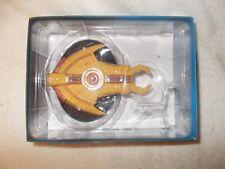Star Trek Eaglemoss Starships Collection Cardassian Hideki Class