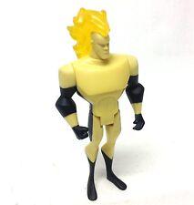 """DC Comics JUSTICE LEAGUE Classic WAVERIDER 5"""" toy figure JLA Batman RARE"""