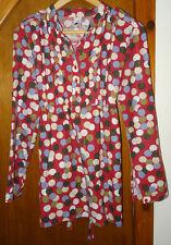 Roxy Red Shirt S