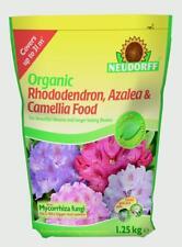 Neudorff 613663 Organic Rhododendron Azalea and Camellia Food 1.25kg