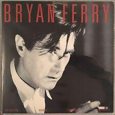 BRYAN FERRY - Boys And Girls (Vinyl LP) WB 25082