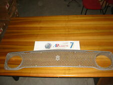 073100 GRIGLIA/MASCHERINA (FRONT GRILLE) FIAT 128 RALLY GRIGIA