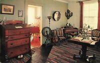 Postcard Elgin County Pioneer Museum Ontario Canada