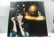 """KIKI DEE -(LP)- SELF TITLED  INCLUDING  """"HOW MUCH FUN, NIGHT HOURS""""- ROCKET-1977"""