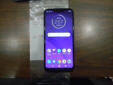 New listing Motorola Moto G7 Power - 32Gb - Marine Blue (MetroPcs) Esn Bad