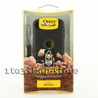 Otterbox Defender Rugged Hard Case Cover Skin For iPod Touch 5th Gen (Black)