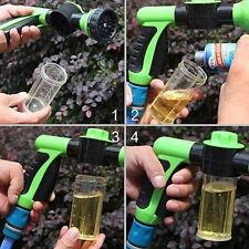 Multifunction Auto Car Wash Snow Foam Water Gun Clean Pipe Washer Spray Gun