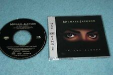 Michael JACKSON MAXI-CD in the Closet - 5-track CD-EPC 657934 5-remix