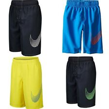 Nike Boys' Evenflow Volley Shorts (Big Kids) (NESS6650)