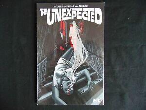 The Unexpected Softcover Graphic Novel (B12) Vertigo