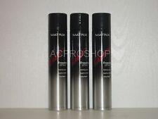 Matrix Vavoom Freezing Spray 11 oz X 3 Cans - Free Shipping