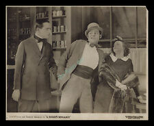 Rudolph Valentino 1919 VITAGRAPGH Silver Gelatin FROM Photoplay Magazine ARCHIVE