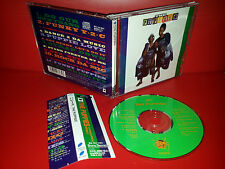CD THE PUPPIES - SELF TITLED - S/T - SAME - JAPAN - SRCS 7367