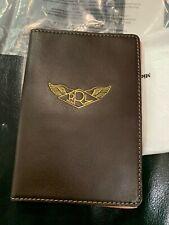 New Ralph Lauren polo RRL Men's wallet  holder Passport