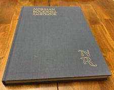"Signed Norman Rockwell ""Norman Rockwell Illustrator"" Watson-Gubtill"