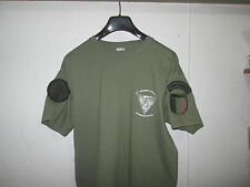 French Foreign Legion 2 REP -4cie-1st section -demolation -size XL