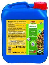 (EUR 8,28 / L) Sera Florena Flüssiger Basisdünger für Aquarienpflanzen - 5000 ml