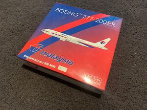Phoenix Malaysia Boeing 777-200ER 1:400 9M-MRL