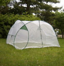 7-8Person Automatic Standing Mosquito Net Insect NET Terrace Garden Camping TENT
