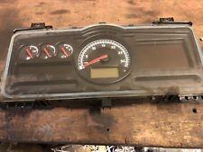 Renault Premium Dxi Dashboard Display 7421050635