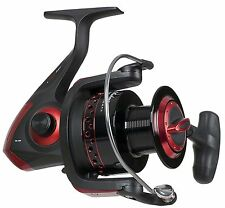 Shakespeare Sigma Red & Black Supra 40 Front Drag Spin Spinning Fishing Reel