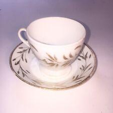 Tasse Epoque Restauration Louis Philippe 1820 Porcelaine De Paris