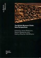 James M. Robinson-British Museum Citole, The  BOOK NEU