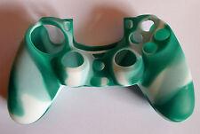 PS4 silicone custodia controller Custodia Protettiva Cover Skin PLAYSTATION 4