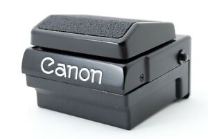 Canon Waist Level Finder For F-1 Film Camera From JAPAN #858